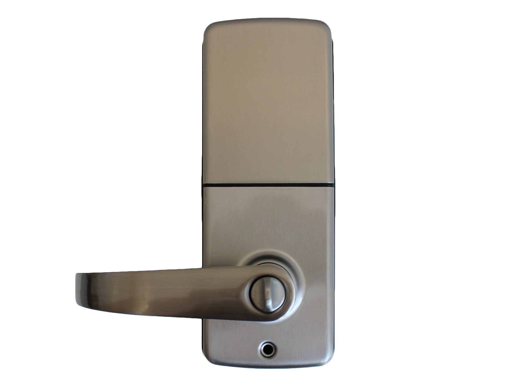 Lockey E995 Electronic Lever-Handle Latchbolt Lock