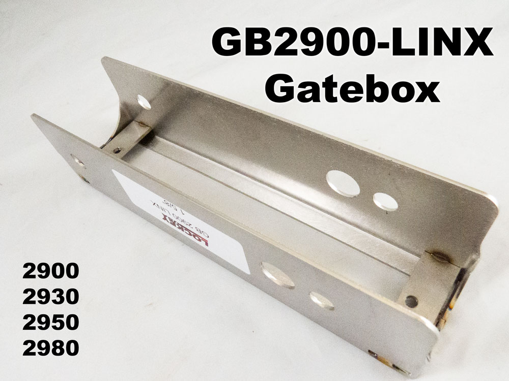 Lockey Gate Boxes - Compare and Buy