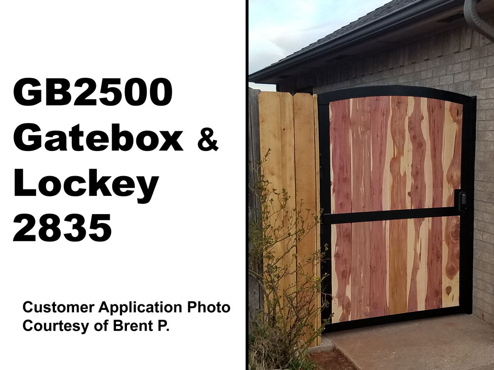 Lockey Gate Boxes - Click Image to Close