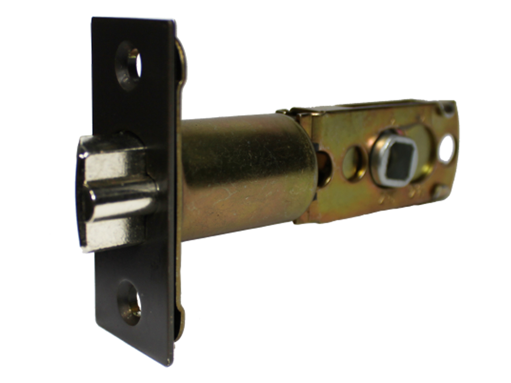 Lockey Replacement Latchbolt: Adjustable Cylindrical-Type for E-Digital Locks E930,E985