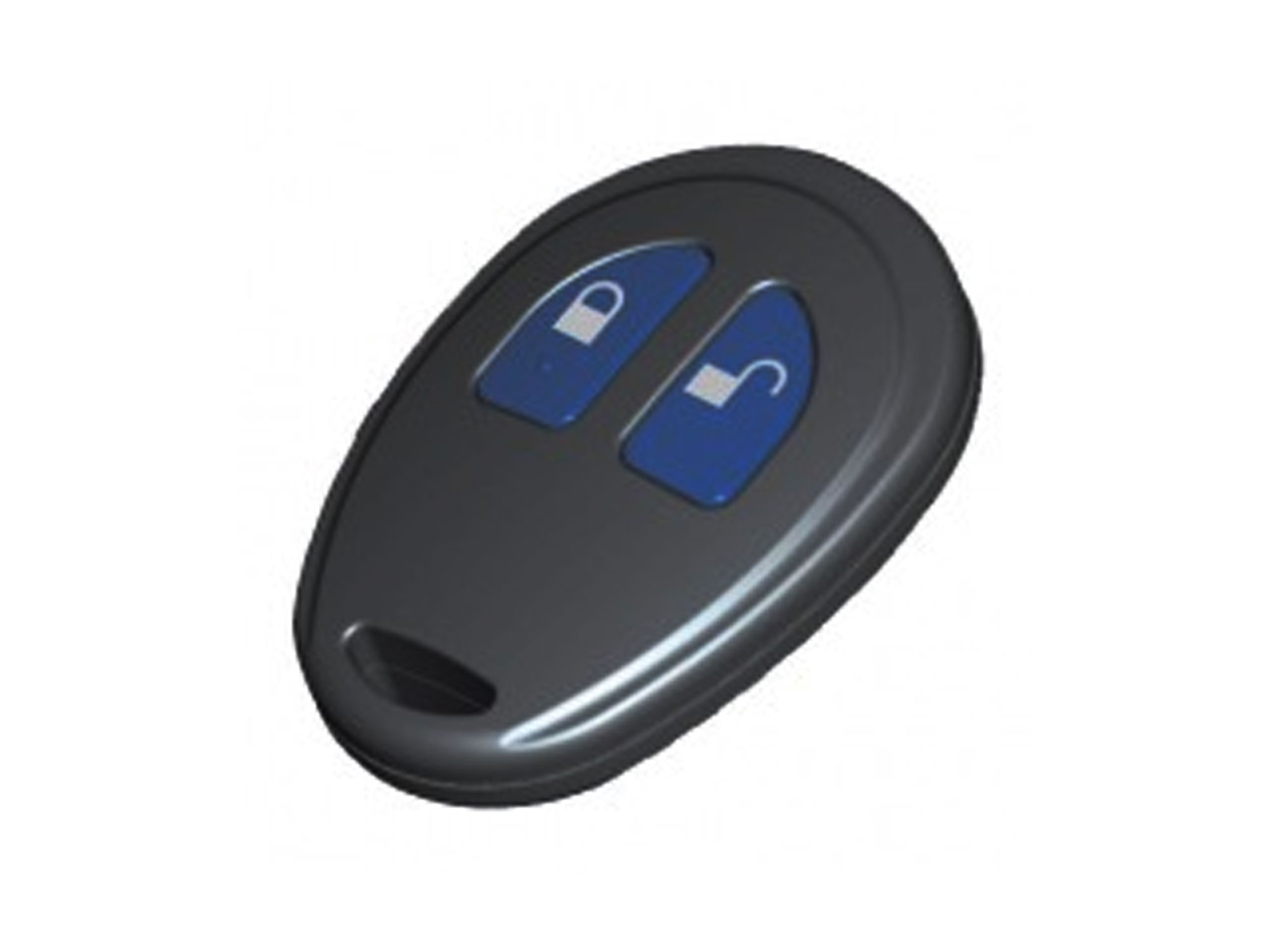 Lockey Remote KeyFob (for E910, E915, E930, E985, E995)