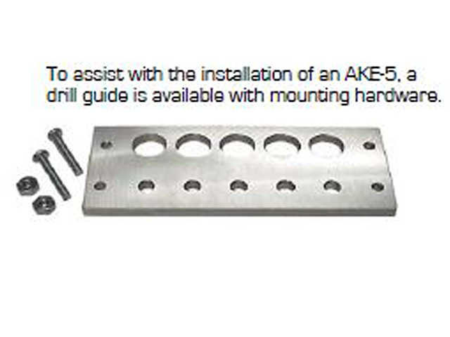 Essex Drill Guide for AKE5