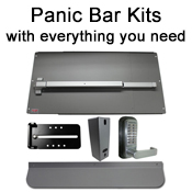Panic Shield Kits