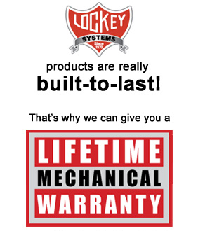 Lockey System Warranties
