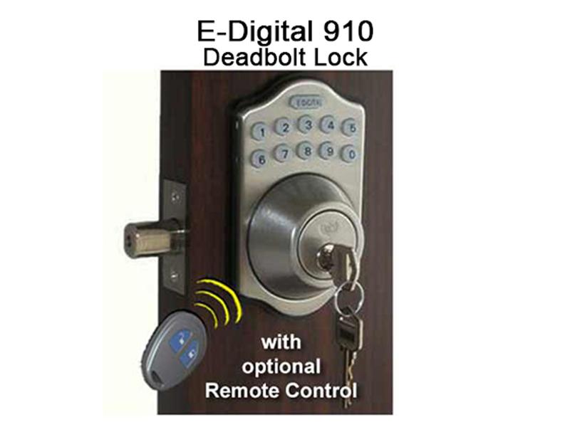Key Fob Locks Electronic Keyless Locks Keylessentrylocks