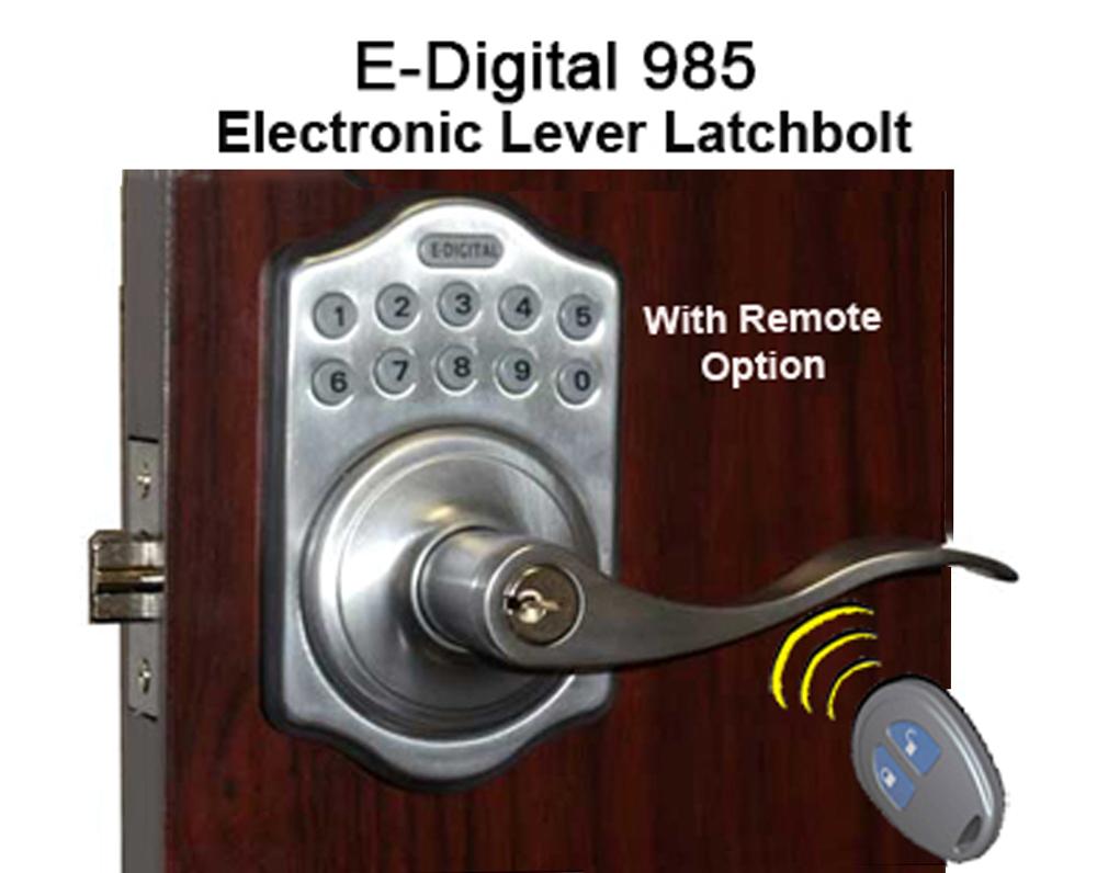 Spring Loaded Locks for Doors   Locks with Keypad