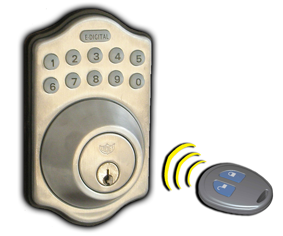 Door Key Fob Key Fob Door Entry System Keylessentrylocks