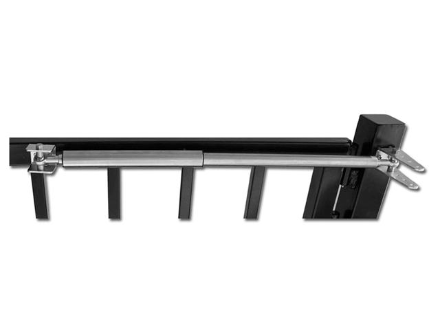 Lockey TB Series Hydraulic Gate Closers