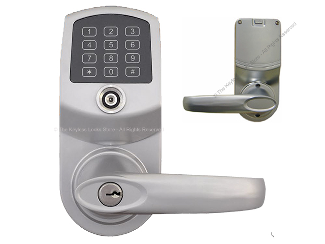 Eternity E4 iButton Keypad Lock