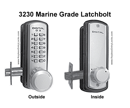 11 Installation And Documentation Keyless Entry Locks