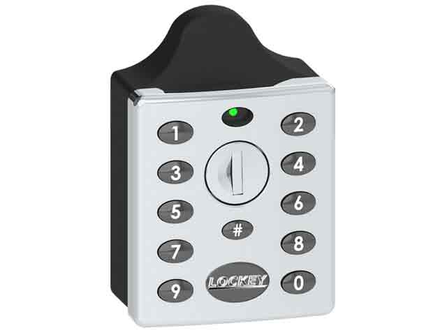 Lockey EC-790 Electronic Locker Lock