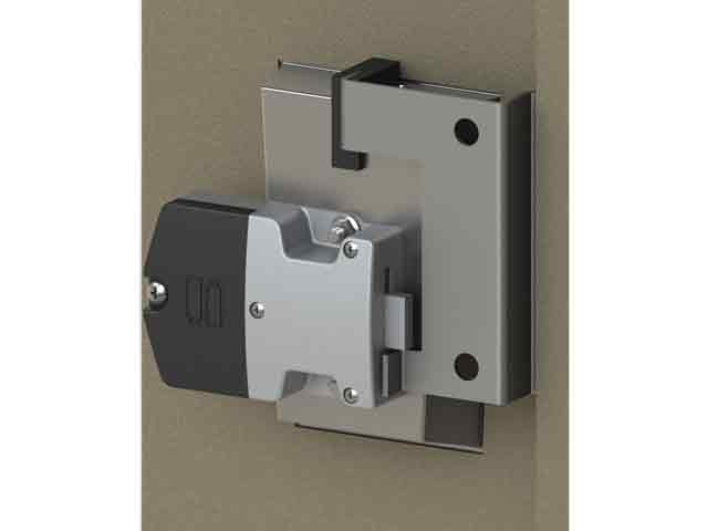 Lockey EC790 Electronic Locker Lock - Click Image to Close