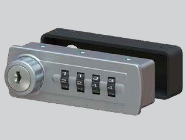 Lockey GM270 Gemini Electronic Cabinet/Locker Lock