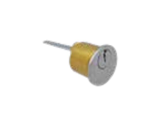 Lockey Panic Shield Key Cylinder
