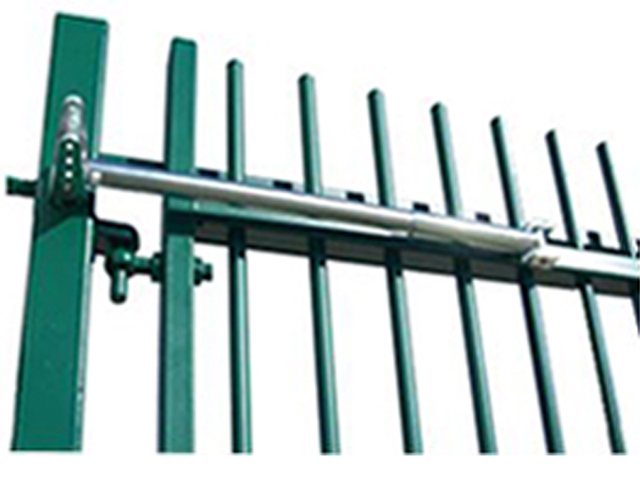 Lockey Replacement Cylinders for TB-Series Hydraulic Gate Closers