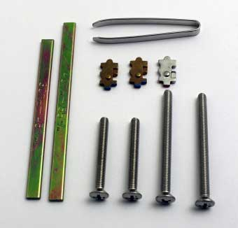 Lockey Screw Kit