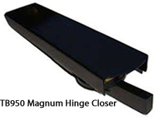 Lockey TB950 Magnum Gate Closer & Hinge