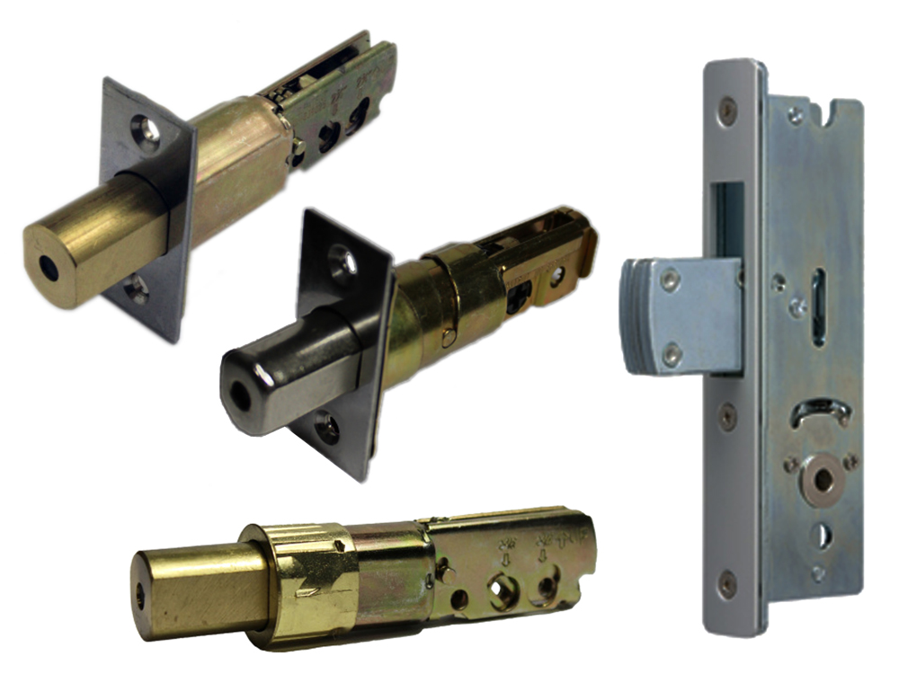 Lockey Replacement Deadbolt