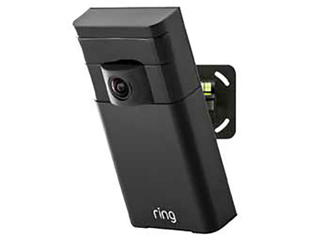 Ring Stick Up Cam - Click Image to Close
