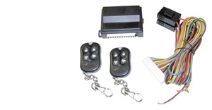 Remote Keyless Entry Kit