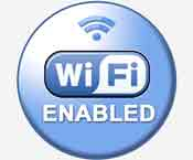 WiFi Enabled_